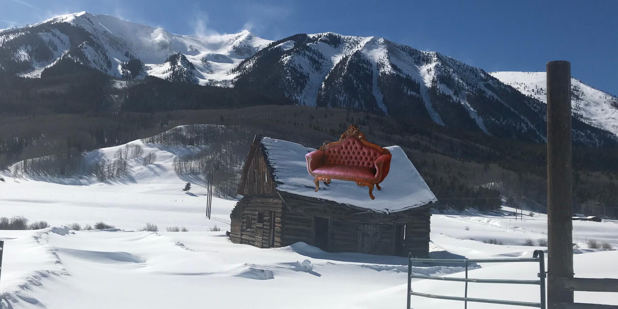 John's Upholstery